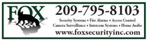 1-Fox Logo